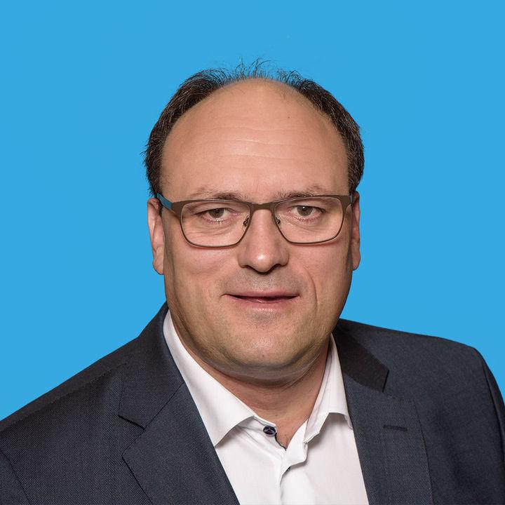 Werner Streit